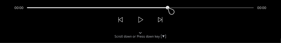 Playback control image