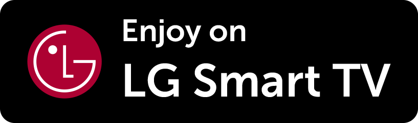 LG Smart TV default badge