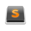 The Sublime Text icon